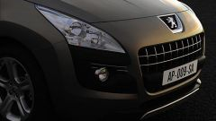 Peugeot 3008 - Immagine: 3