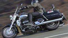 Triumph Rocket Touring - Immagine: 7