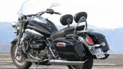 Triumph Rocket Touring - Immagine: 12