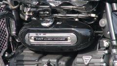 Triumph Rocket Touring - Immagine: 14