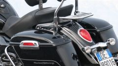 Triumph Rocket Touring - Immagine: 21