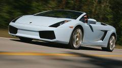 Lamborghini Gallardo Spyder - Immagine: 1