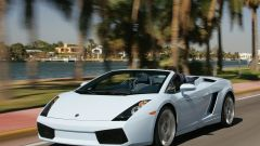 Lamborghini Gallardo Spyder - Immagine: 4