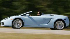 Lamborghini Gallardo Spyder - Immagine: 3