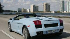 Lamborghini Gallardo Spyder - Immagine: 2