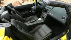 Lamborghini Gallardo LP560-4 Spyder - Immagine: 6