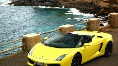 Lamborghini Gallardo LP560-4 Spyder - Immagine: 5