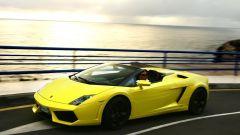 Lamborghini Gallardo LP560-4 Spyder - Immagine: 4