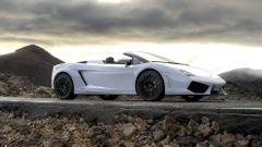 Lamborghini Gallardo LP560-4 Spyder - Immagine: 3