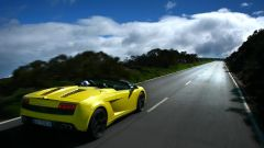 Lamborghini Gallardo LP560-4 Spyder - Immagine: 2