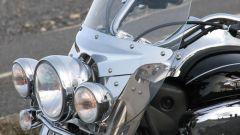 Triumph Rocket Touring - Immagine: 22