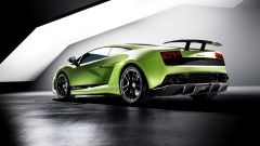 Lamborghini Gallardo LP 570-4 Superleggera - Immagine: 1