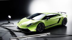 Lamborghini Gallardo LP 570-4 Superleggera - Immagine: 2