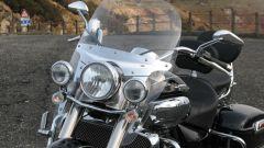 Triumph Rocket Touring - Immagine: 24