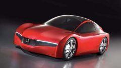 Honda Small Hybrid Sports Concept - Immagine: 1