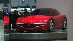 Honda Small Hybrid Sports Concept - Immagine: 2