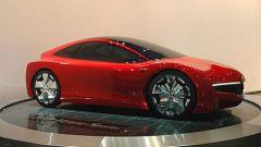 Honda Small Hybrid Sports Concept - Immagine: 4