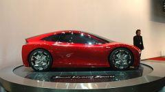 Honda Small Hybrid Sports Concept - Immagine: 5