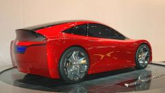 Honda Small Hybrid Sports Concept - Immagine: 6