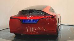 Honda Small Hybrid Sports Concept - Immagine: 7