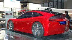 Honda Small Hybrid Sports Concept - Immagine: 8