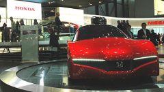 Honda Small Hybrid Sports Concept - Immagine: 9