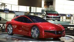 Honda Small Hybrid Sports Concept - Immagine: 10