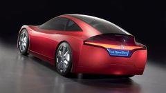 Honda Small Hybrid Sports Concept - Immagine: 12
