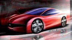 Honda Small Hybrid Sports Concept - Immagine: 14