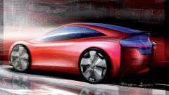 Honda Small Hybrid Sports Concept - Immagine: 15