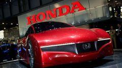 Honda Small Hybrid Sports Concept - Immagine: 16