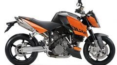 KTM Super Duke '07 - Immagine: 1