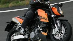 KTM Super Duke '07 - Immagine: 2