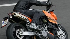 KTM Super Duke '07 - Immagine: 4
