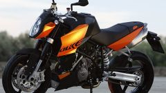 KTM Super Duke '07 - Immagine: 23