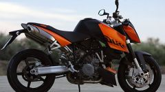KTM Super Duke '07 - Immagine: 24