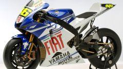 Yamaha M1 2007 - Immagine: 4