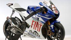 Yamaha M1 2007 - Immagine: 5