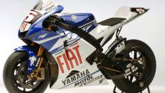 Yamaha M1 2007 - Immagine: 6
