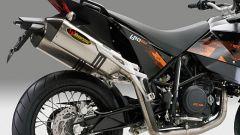 KTM 690 SM - Immagine: 27