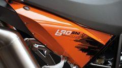 KTM 690 SM - Immagine: 35