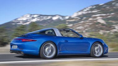 Listino prezzi Porsche 911 Targa