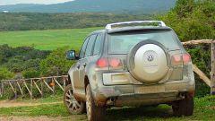 Volkswagen Nuova Touareg - Immagine: 4