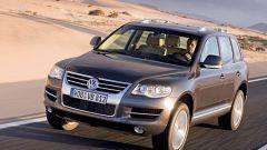 Volkswagen Nuova Touareg - Immagine: 17