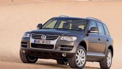 Volkswagen Nuova Touareg - Immagine: 18