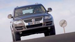 Volkswagen Nuova Touareg - Immagine: 19