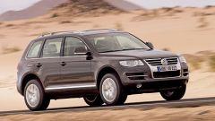 Volkswagen Nuova Touareg - Immagine: 20