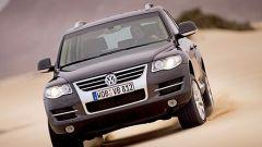 Volkswagen Nuova Touareg - Immagine: 21