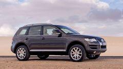 Volkswagen Nuova Touareg - Immagine: 23