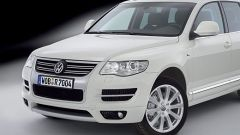 Volkswagen Nuova Touareg - Immagine: 25